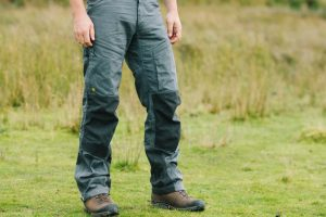 CMP Hiking Pant Test