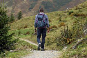 Wilderness Walking