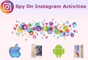 instagram spy on employees activities