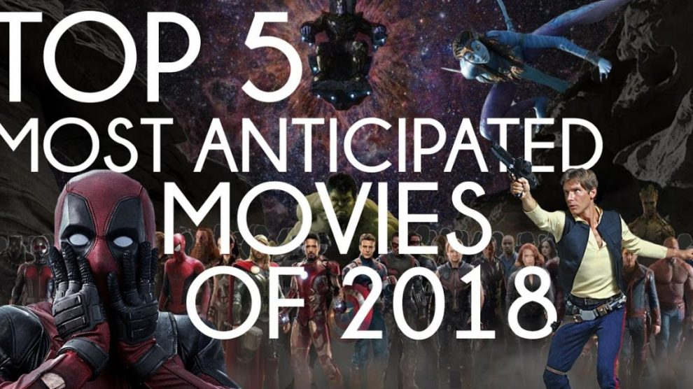 top 5 movies