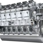 Diesel-Engines