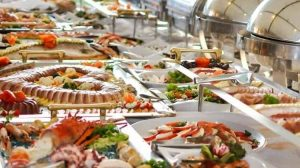 cheap office catering in Noida