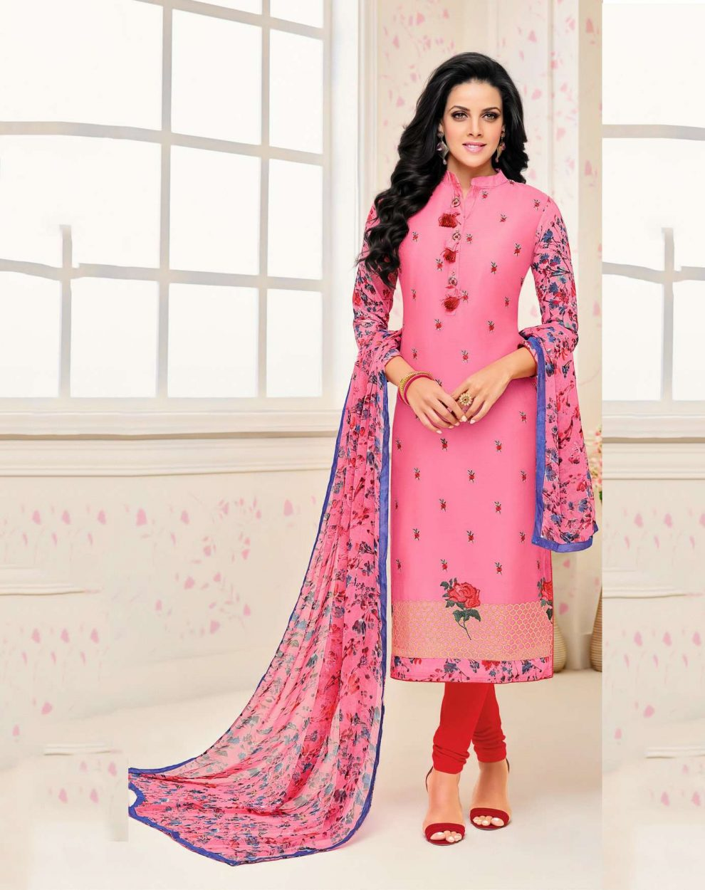 Buy designer salwar suits online,