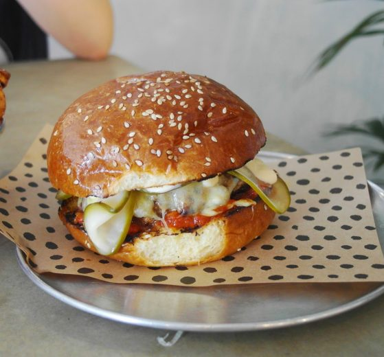 Chur Burger Sydney: Types of Burgers you should Try