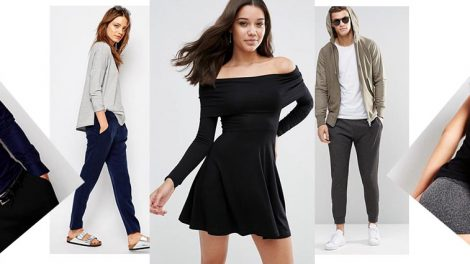 Mens and women Fashion