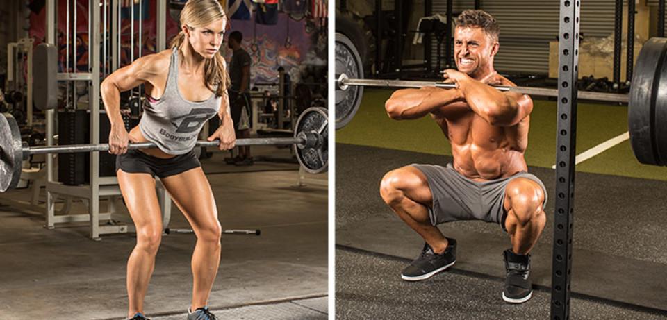 best bodybuilding programs