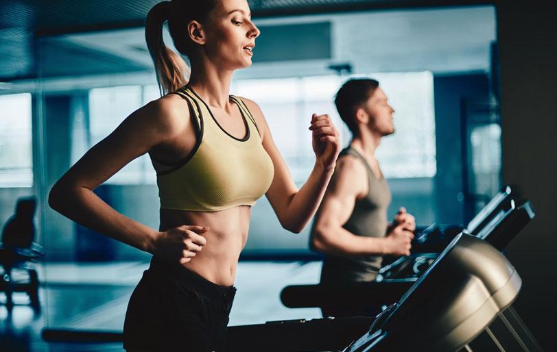Beginners Treadmill Workout