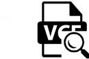 vCard Viewer