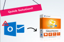 repair corrupted outlook pst files