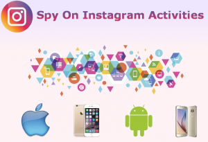 instagram spy on employees activities