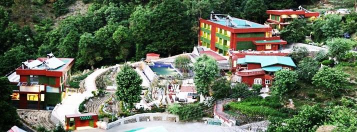Hotels in Nainital