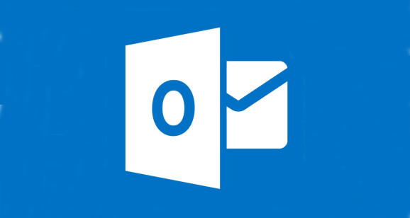 open Outlook Message