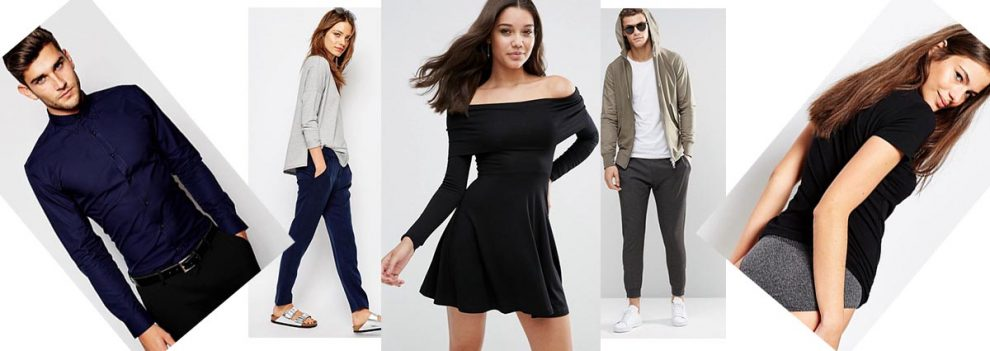 Mens and women Fashion